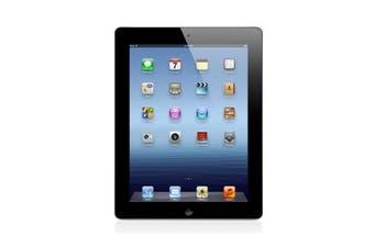 Apple iPad 3 Wi-Fi + Cellular (64GB, Black) - Used as Demo