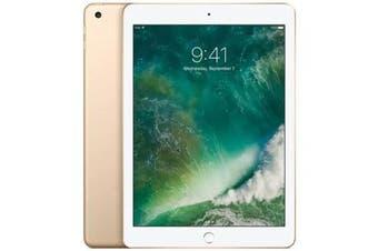 Apple iPad 5 9.7-inch Wifi (32GB, Gold) - Used as Demo