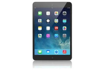 Apple iPad Mini 2 Wifi + Cellular (32GB, Black) - Used as Demo
