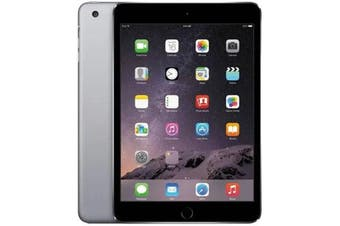 Apple iPad Mini Wifi + Cellular (32GB, Black) - Used as Demo