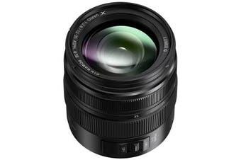 Panasonic Lumix G X Vario 12-35mm F2.8 II Asph OIS Lens - FREE DELIVERY