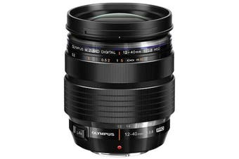 Olympus M.ZUIKO DIGITAL ED 12-40mm f/2.8 PRO Lens - FREE DELIVERY