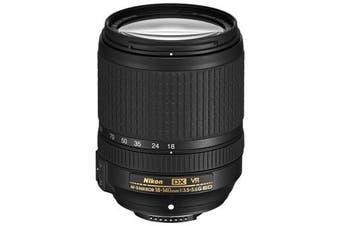 Nikon AF-S DX NIKKOR 18-140mm f/3.5-5.6G ED VR Lens - FREE DELIVERY