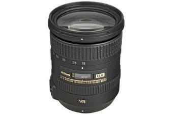 Nikon AF-S DX NIKKOR 18-200mm f/3.5-5.6G ED VR II Lens - FREE DELIVERY