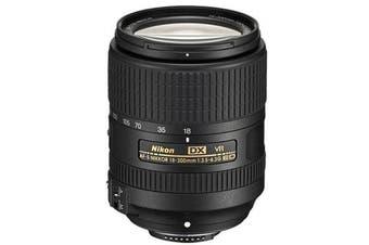 Nikon AF-S DX NIKKOR 18-300mm f/3.5-6.3G ED VR Lens - FREE DELIVERY