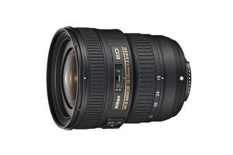 Nikon AF-S NIKKOR 18-35mm f/3.5-4.5G ED Lens - FREE DELIVERY
