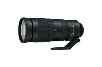 Nikon AF-S NIKKOR 200-500mm f/5.6E ED VR Lens - FREE DELIVERY