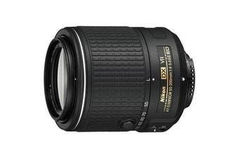 Nikon AF-S DX NIKKOR 55-200mm f/4-5.6G ED VR II Lens - FREE DELIVERY