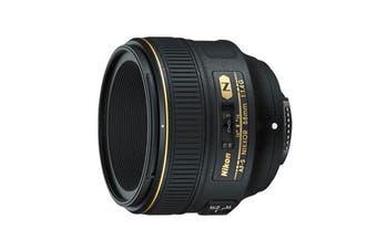 Nikon AF-S NIKKOR 58mm f/1.4G Lens - FREE DELIVERY