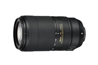 Nikon AF-P Nikkor 70-300mm F/4.5-5.6E ED VR Lens (6 MONTH WARRANTY)