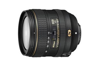 Nikon AF-S NIKKOR 16-80mm f/2.8-4E ED VR - FREE DELIVERY