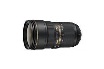 Nikon AF-S NIKKOR 24-70mm f/2.8E ED VR lens - FREE DELIVERY