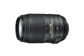 Nikon AF-S DX NIKKOR 55-300mm f/4.5-5.6G ED VR Lens - FREE DELIVERY