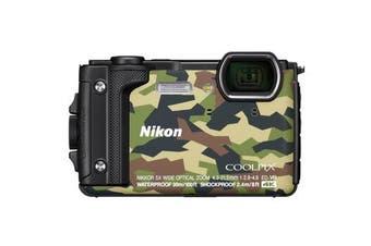 Nikon Coolpix W300 Camo - (FREE DELIVERY)