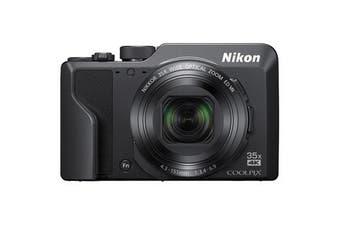 Nikon Coolpix A1000 Black - (FREE DELIVERY)