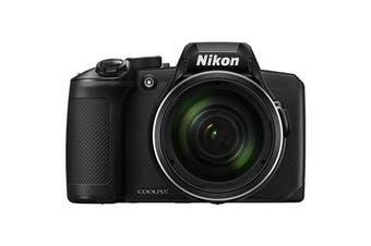 Nikon Coolpix B600 Black - (FREE DELIVERY)