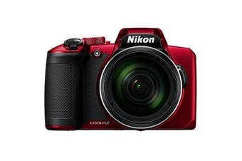 Nikon Coolpix B600 Red - (FREE DELIVERY)
