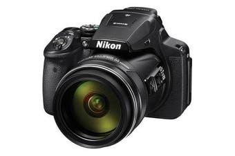 Nikon Coolpix P900 Black - (FREE DELIVERY)