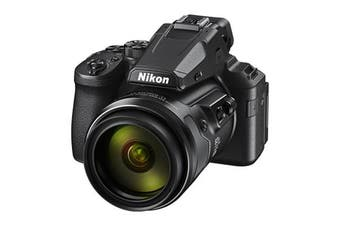 Nikon Coolpix P950 Black - (FREE DELIVERY)