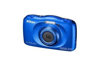 Nikon Coolpix W150 Blue - (FREE DELIVERY)