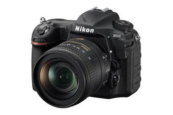 Nikon D500 Kit (16-80mm) - FREE DELIVERY