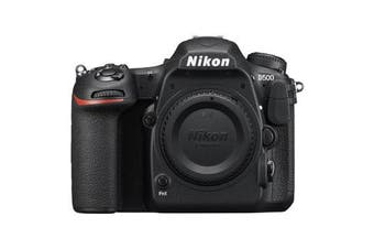 Nikon D500 - FREE DELIVERY