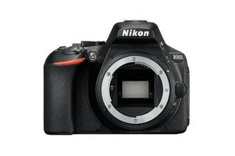 Nikon D5600 Black- FREE DELIVERY