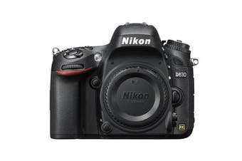 Nikon D610 - FREE DELIVERY