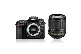 Nikon D7500 Kit (18-105mm) - FREE DELIVERY