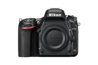 Nikon D750 Black - FREE DELIVERY