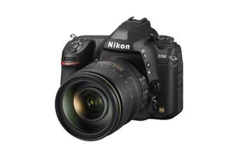 Nikon D780 Kit 24-120mm Black - FREE DELIVERY