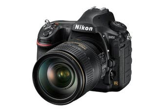 Nikon D850 Kit 24-120mm - FREE DELIVERY