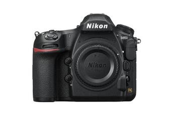 Nikon D850 - FREE DELIVERY
