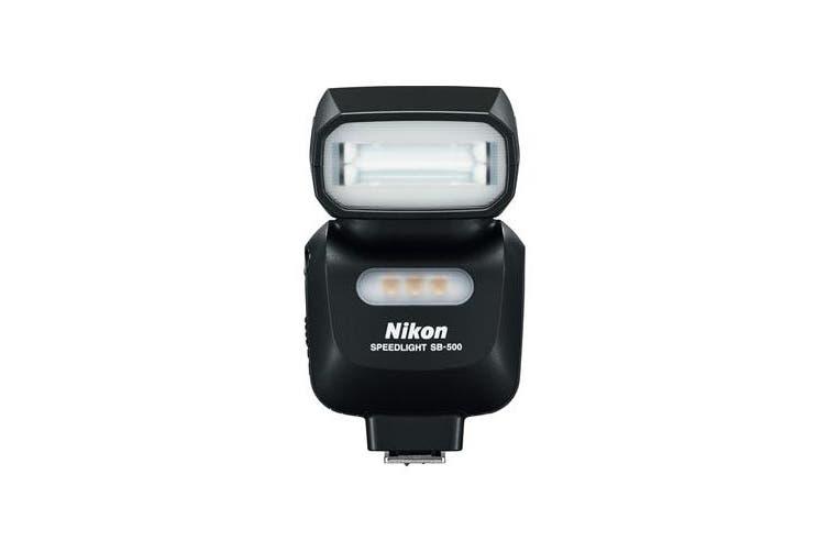 Nikon Speedlight SB-500 Flash Light - FREE DELIVERY