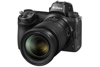Nikon Z7 Kit 24-70mm - FREE DELIVERY