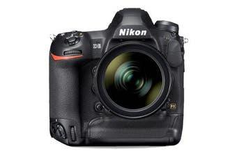 Nikon D6 (CFX) - FREE DELIVERY