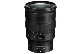 Nikon NIKKOR Z 24-70mm f/2.8 S Lens - FREE DELIVERY