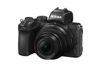 Nikon Z50 Kit (16-50) - FREE DELIVERY