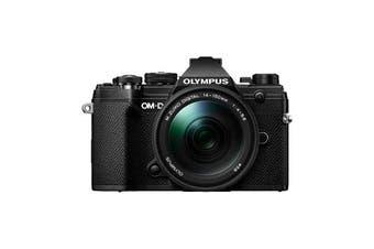 Olympus OM-D E-M5 III (14-150mm II) Black - (FREE DELIVERY)