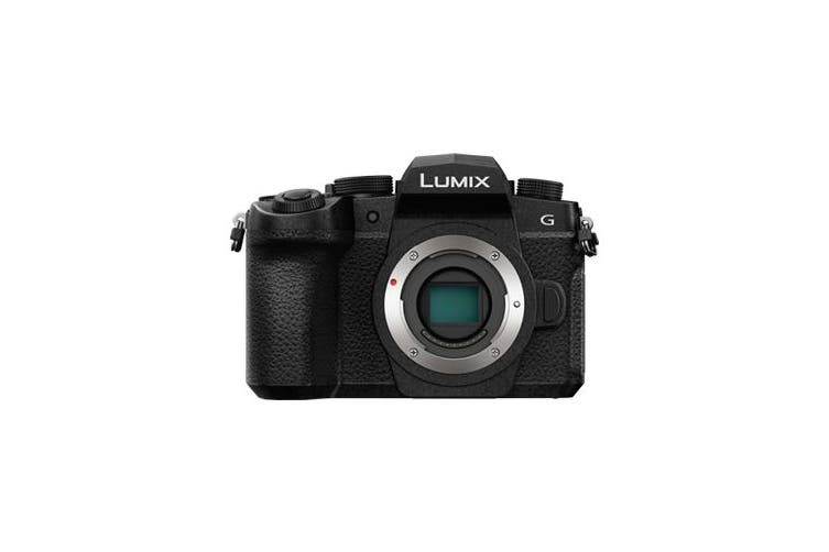 Panasonic lumix DC-G95 Black - (FREE DELIVERY)