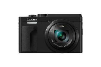 Panasonic Lumix DC-ZS80 Black - (FREE DELIVERY)