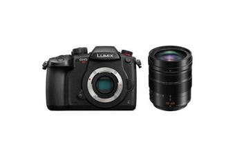 Panasonic lumix DC-GH5S With 12-60 f2.8 Black  - (FREE DELIVERY)