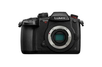 Panasonic lumix DC-GH5S Black - (FREE DELIVERY)