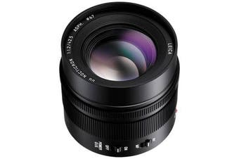 Panasonic Leica DG 42.5mm F/1.2 ASPH Power OIS Lens - FREE DELIVERY