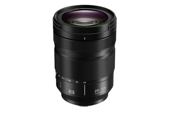 Panasonic Lumix S 24-105mm F4 Macro OIS Lens - FREE DELIVERY