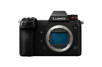 Panasonic lumix DC-S1 - (FREE DELIVERY)
