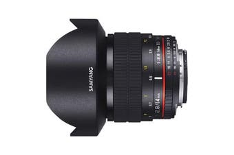 Samyang 14mm f/2.8 IF ED UMC Aspherical (Sony A) Lens - FREE DELIVERY