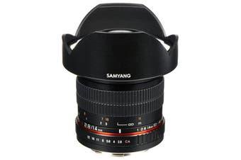 Samyang 14mm f/2.8 IF ED UMC Aspherical (AF) (Sony E) Lens - FREE DELIVERY