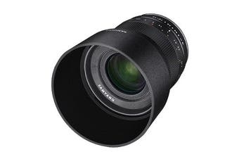 Samyang 35mm F1.2 ED AS UMC CS Sony E - FREE DELIVERY