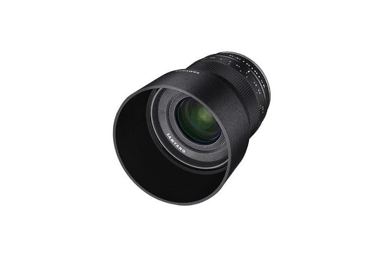 Samyang 35mm F1.2 ED AS UMC CS Sony E - FREE DELIVERY
